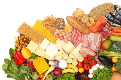 amning och kost